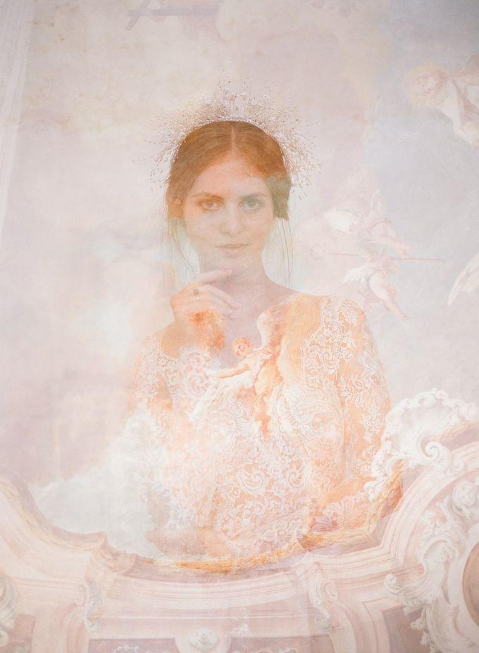 La Serenissima by A Very Beloved Wedding - 015