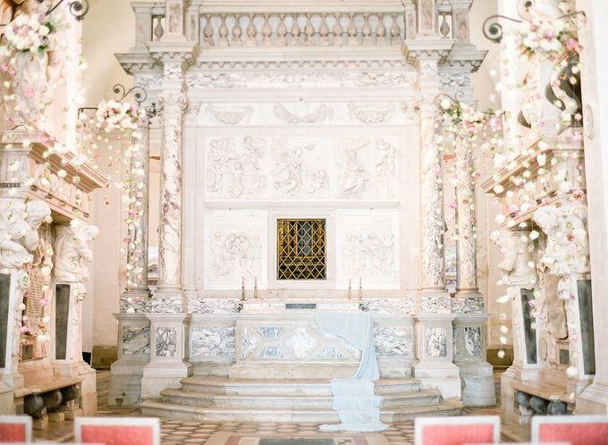 La Serenissima by A Very Beloved Wedding - 018