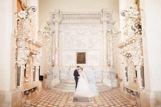 La Serenissima by A Very Beloved Wedding - 019