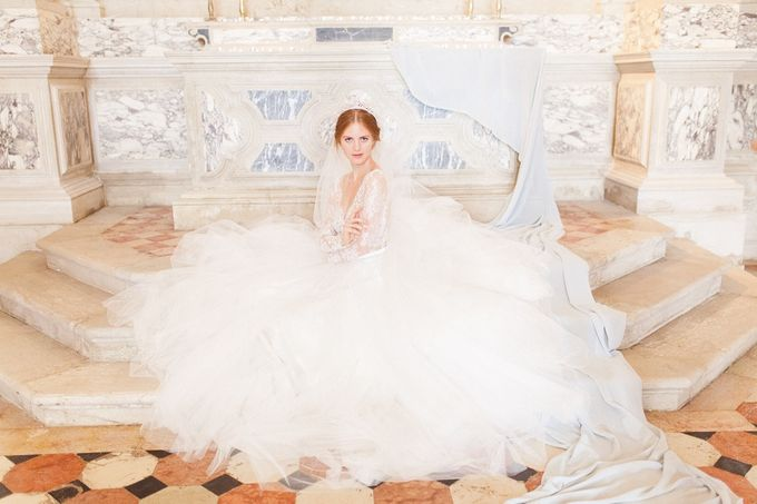 La Serenissima by A Very Beloved Wedding - 020