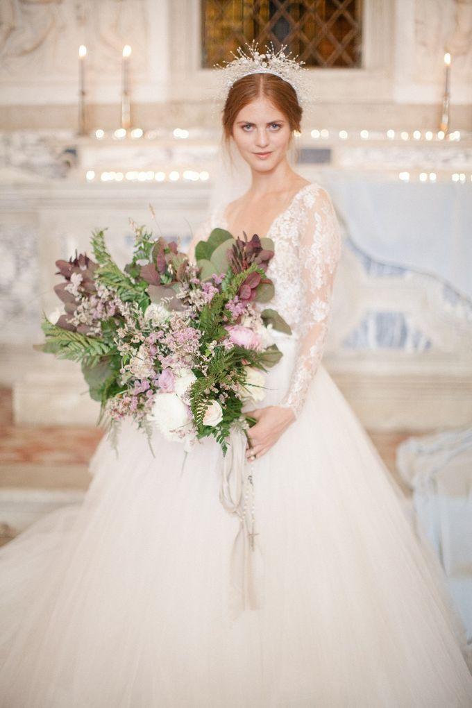 La Serenissima by A Very Beloved Wedding - 021