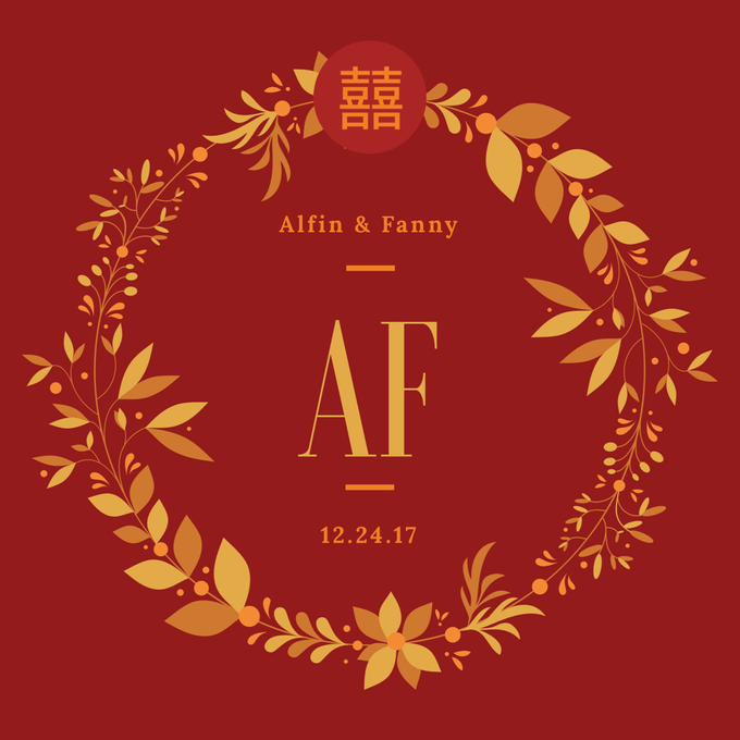 Alfin & Fanny 24/12/17 by Jimmy Fei Fei - 031
