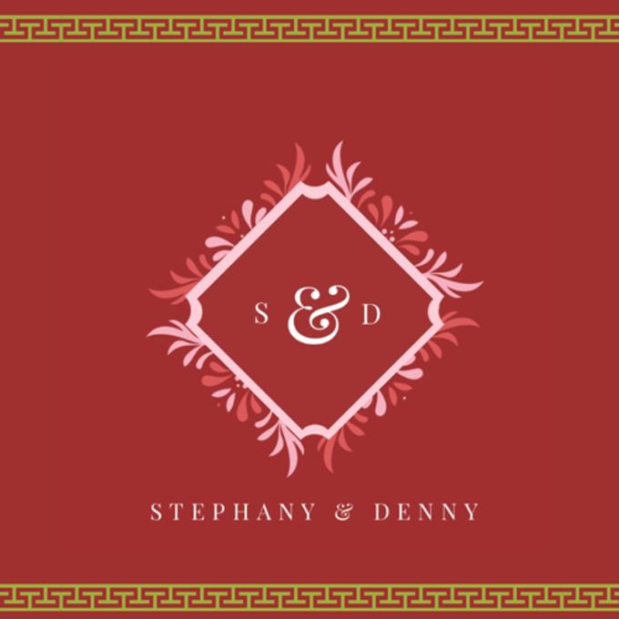 Stephany & Denny | 25.03.2018 by THE PALACE Jeweler - 034