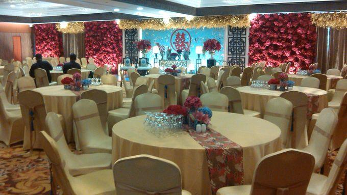 Sumba Room by Hotel Borobudur Jakarta - 005