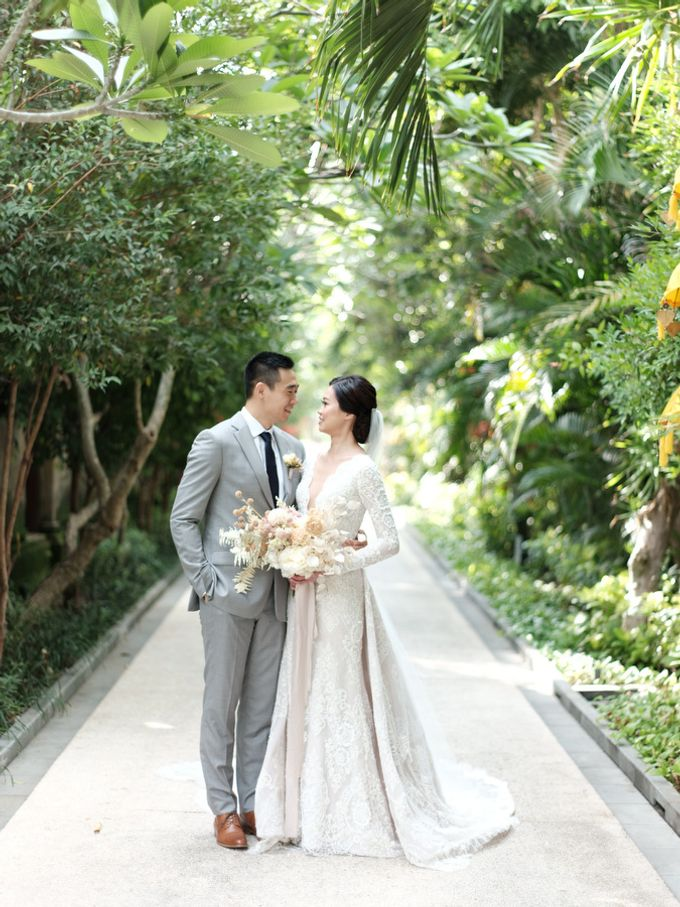 Kevin & Sanny by Bali Wedding Paradise - 012