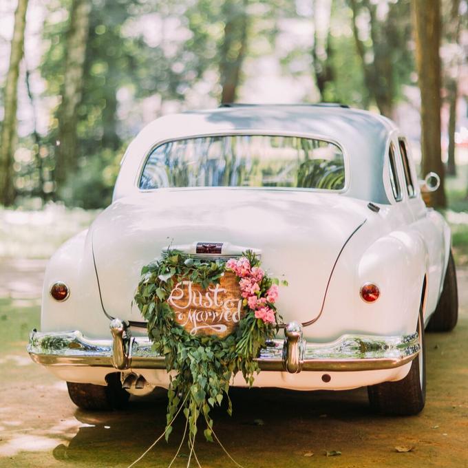 Wedding Design by Destination Wedding Planner & Celebrant by Mira Michael - 005