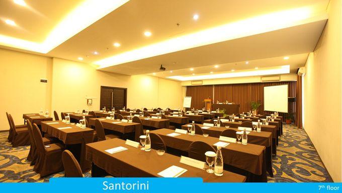 Hotel Facilities by Grand Tebu Hotel - 009
