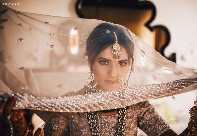 A roaming wedding of Sapna and Mithun by Wedding By Neeraj Kamra - 044