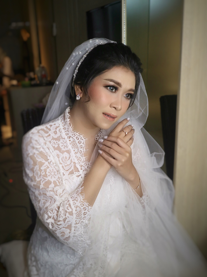 The Wedding of Yoan & Fendy by Bright by Maria Damayanti - 007