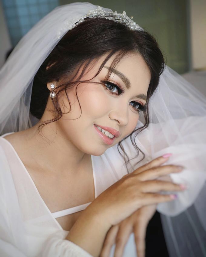 The Wedding of Gana & Hana by Bright by Maria Damayanti - 003