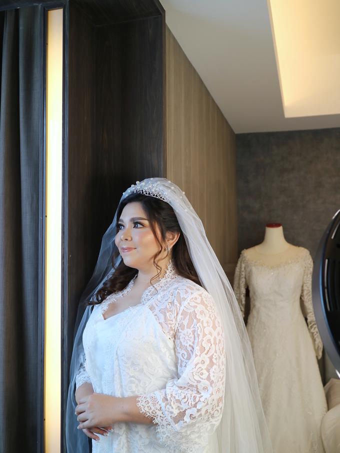 The Wedding of Nina & Yopie by Bright by Maria Damayanti - 005