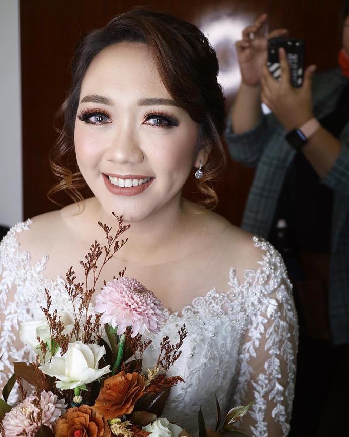 The Wedding of Acha & Biru by Bright by Maria Damayanti - 001