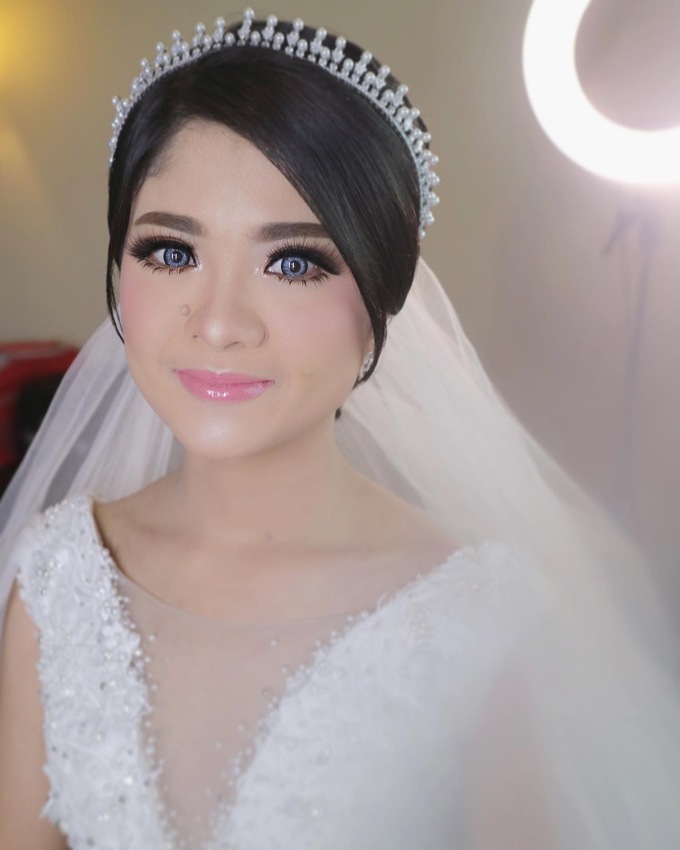The Wedding of Teresa & Yafet by Bright by Maria Damayanti - 002