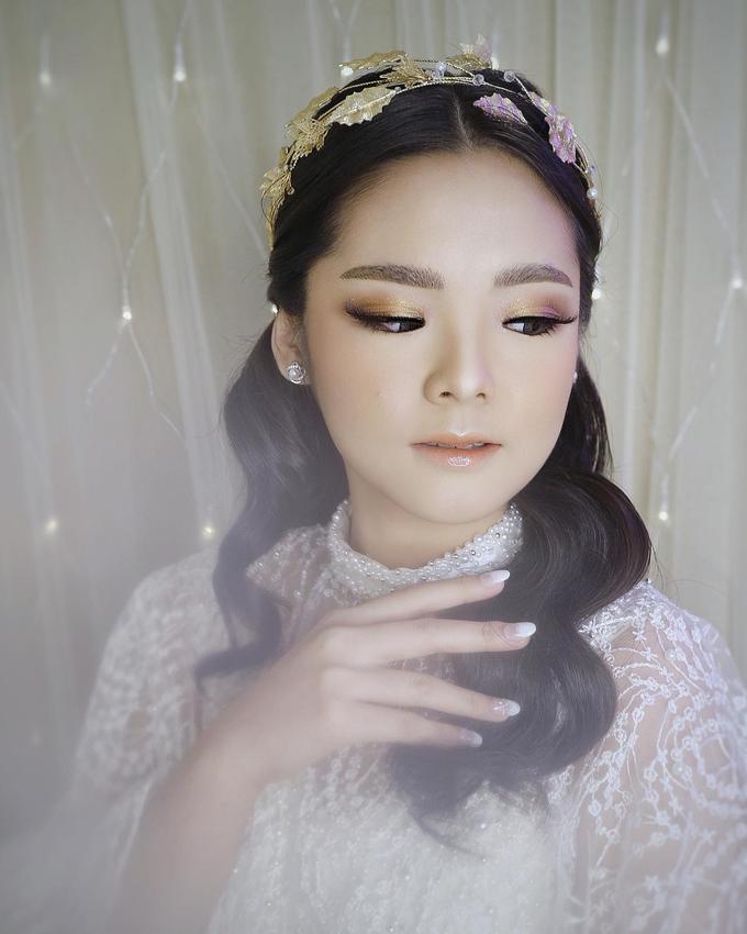 Explore Makeup by SARA ROSE Makeup Artist - 002