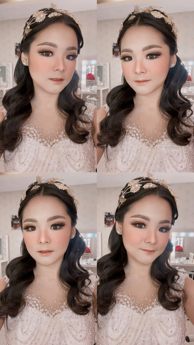 Explore Makeup by Bright by Maria Damayanti - 003