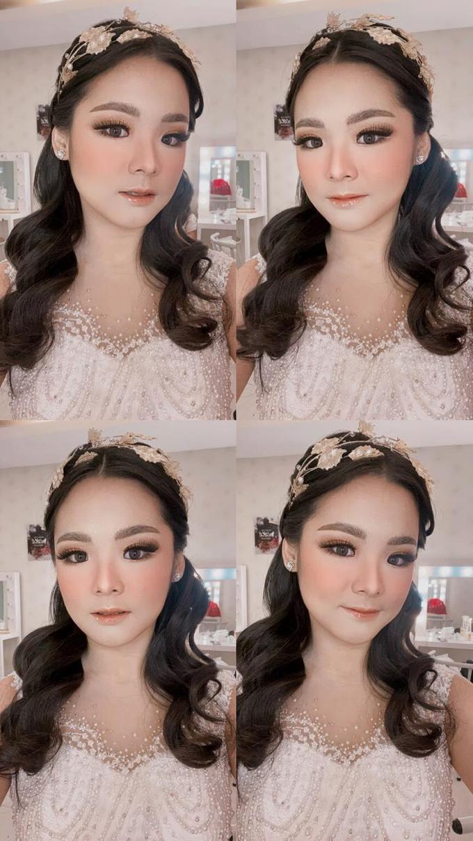 Explore Makeup by SARA ROSE Makeup Artist - 003
