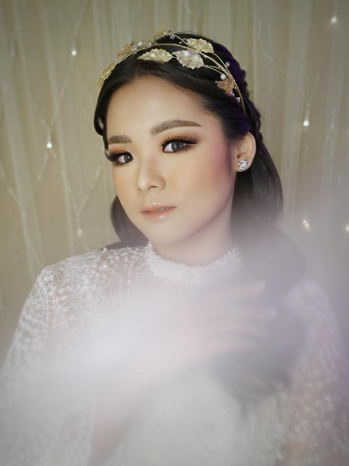Explore Makeup by SARA ROSE Makeup Artist - 006