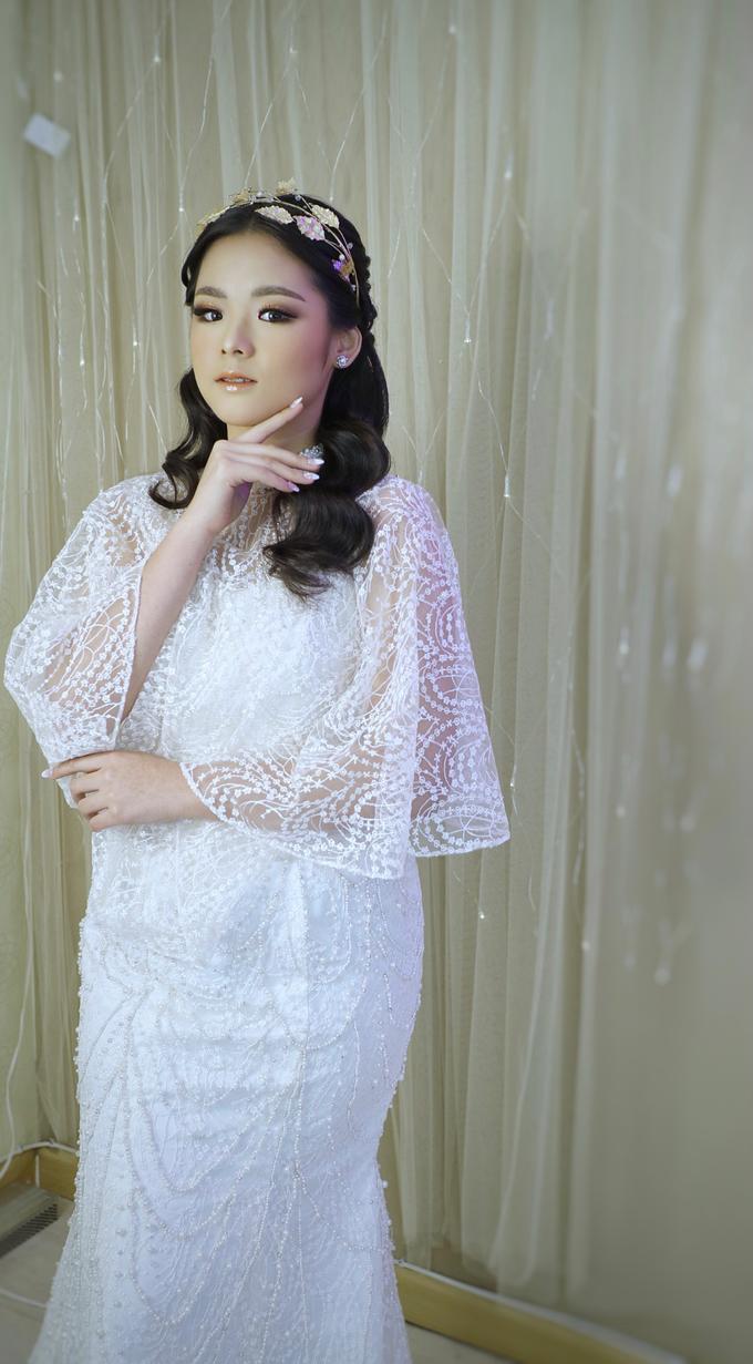 Explore Makeup by SARA ROSE Makeup Artist - 008