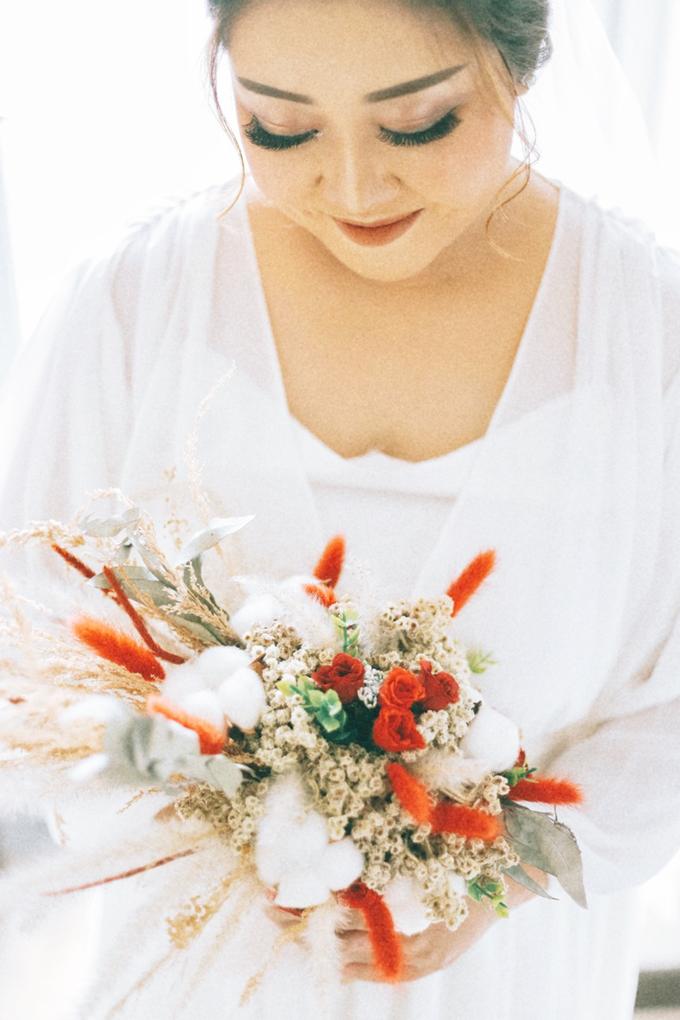 The Wedding of Winda & Julio by Bright by Maria Damayanti - 002