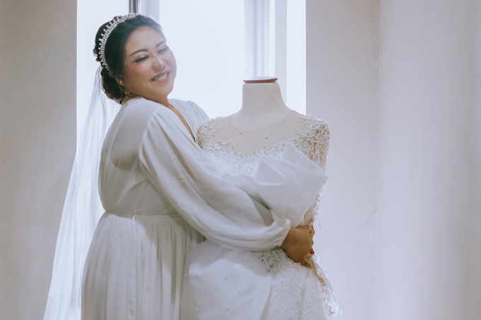 The Wedding of Winda & Julio by Bright by Maria Damayanti - 003