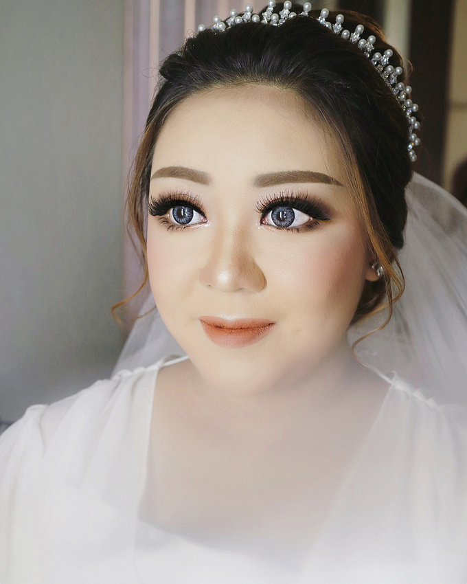 The Wedding of Winda & Julio by Bright by Maria Damayanti - 005