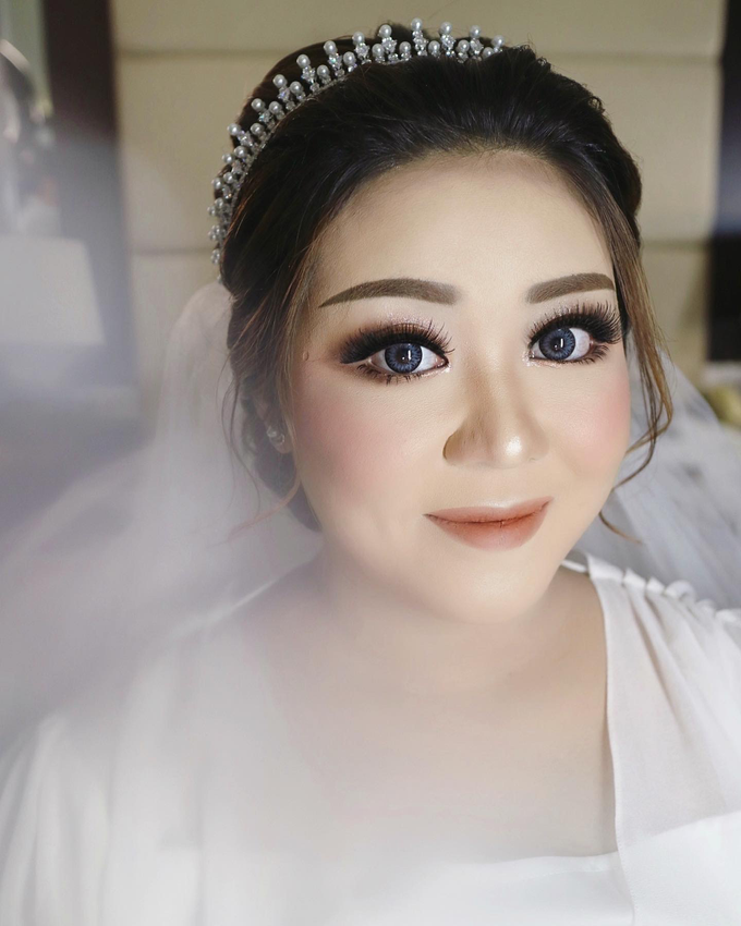 The Wedding of Winda & Julio by Bright by Maria Damayanti - 006