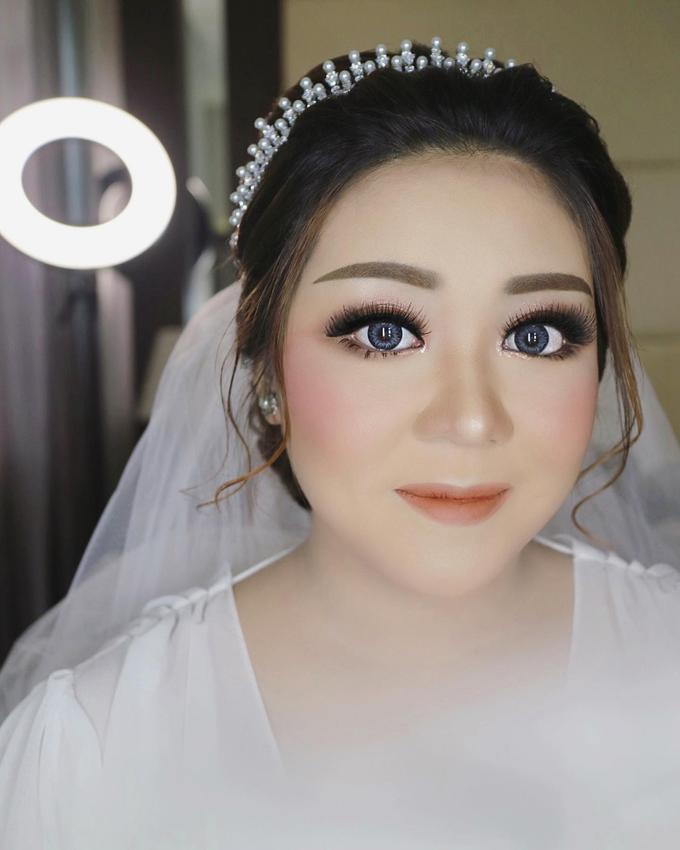 The Wedding of Winda & Julio by Bright by Maria Damayanti - 007