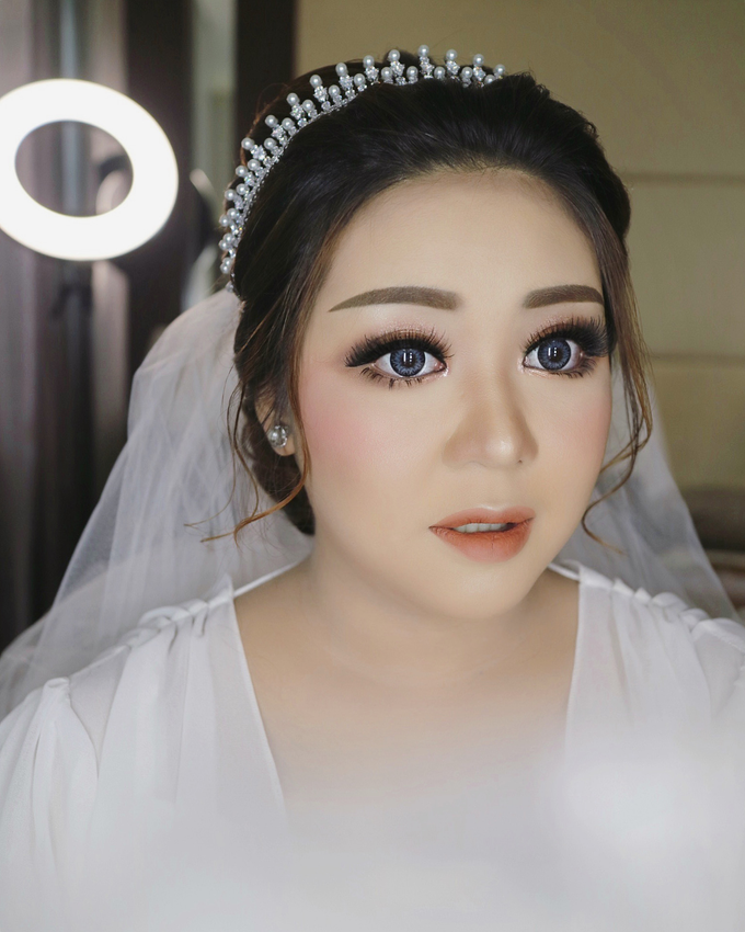 The Wedding of Winda & Julio by Bright by Maria Damayanti - 008