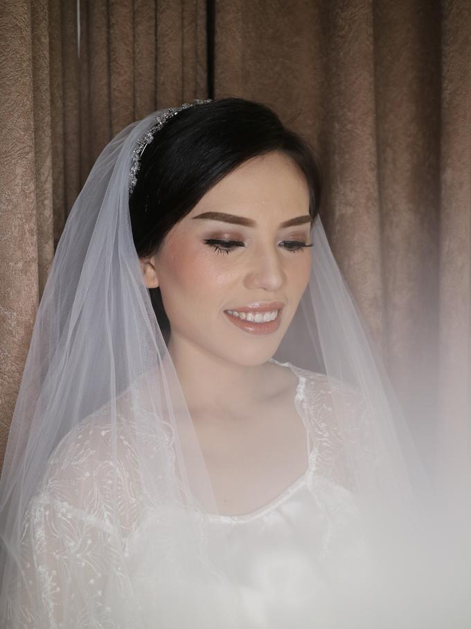 The Wedding of Loli & Mangasi by Bright by Maria Damayanti - 005