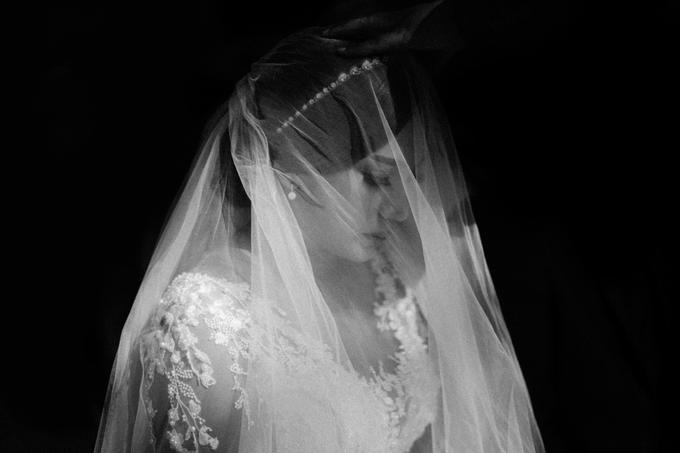 The Wedding of Clara & Willy by SARA ROSE Makeup Artist - 014