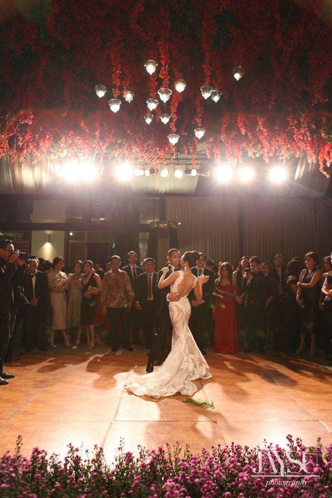 THE WEDDING OF SARA SOFYAN by Aidan and Ice - 010