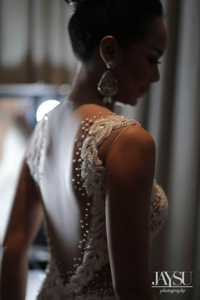 THE WEDDING OF SARA SOFYAN by Aidan and Ice - 002