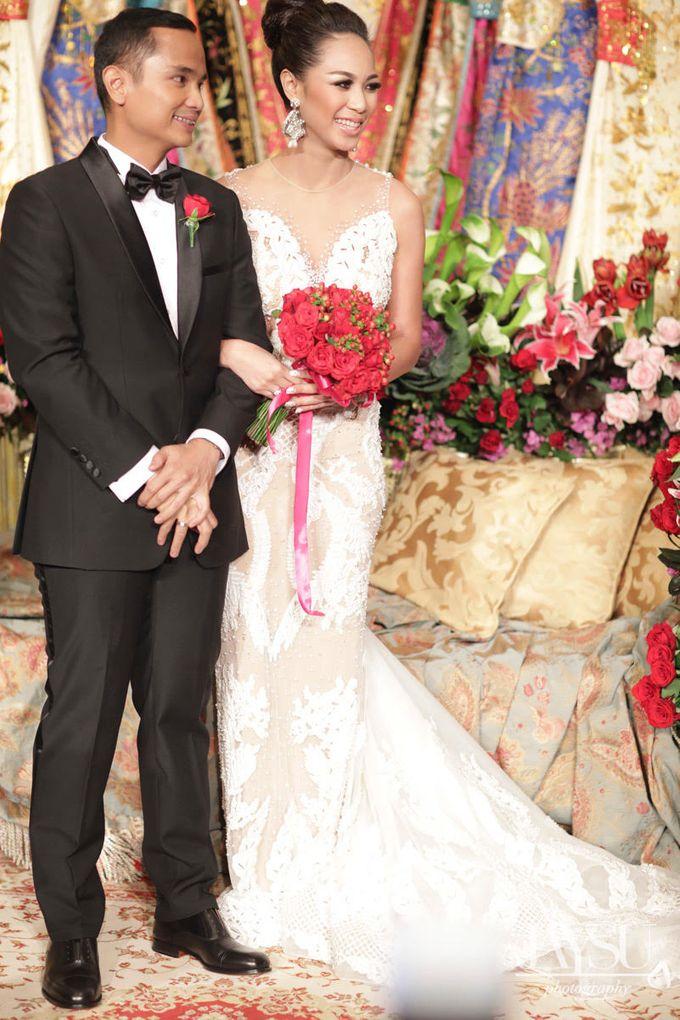 THE WEDDING OF SARA SOFYAN by Aidan and Ice - 005