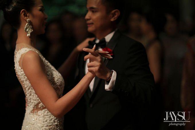 THE WEDDING OF SARA SOFYAN by Aidan and Ice - 007