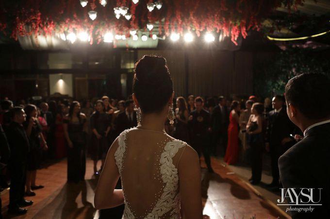THE WEDDING OF SARA SOFYAN by Aidan and Ice - 008
