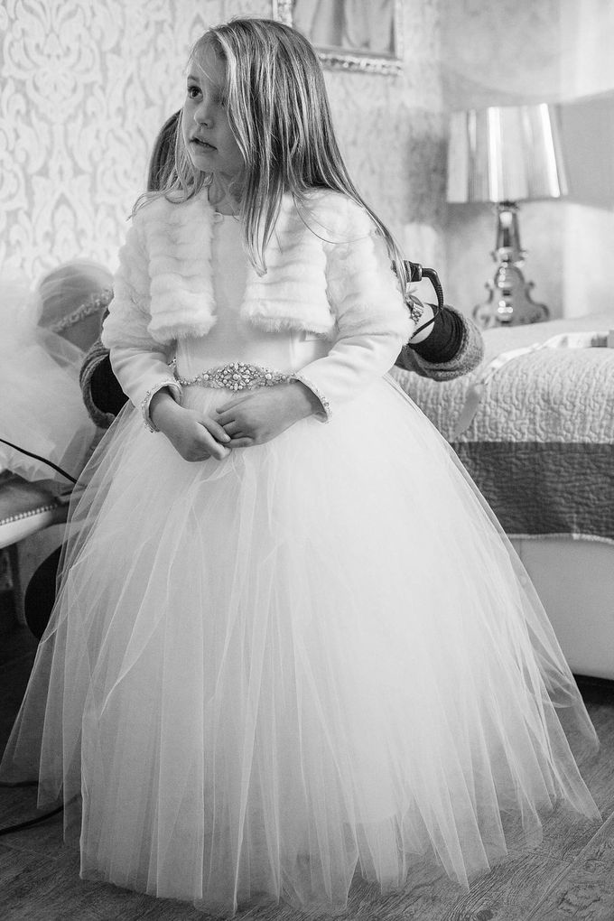 A winter wedding by La Bottega del Sogno - 006