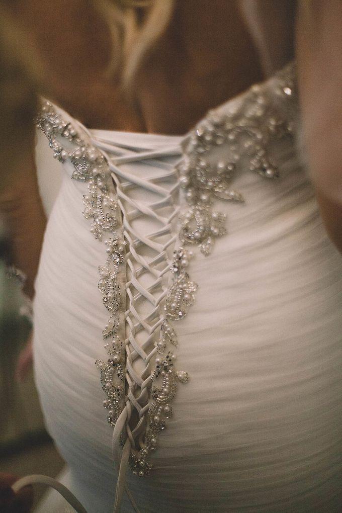 A winter wedding by La Bottega del Sogno - 007