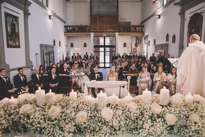 A winter wedding by La Bottega del Sogno - 012