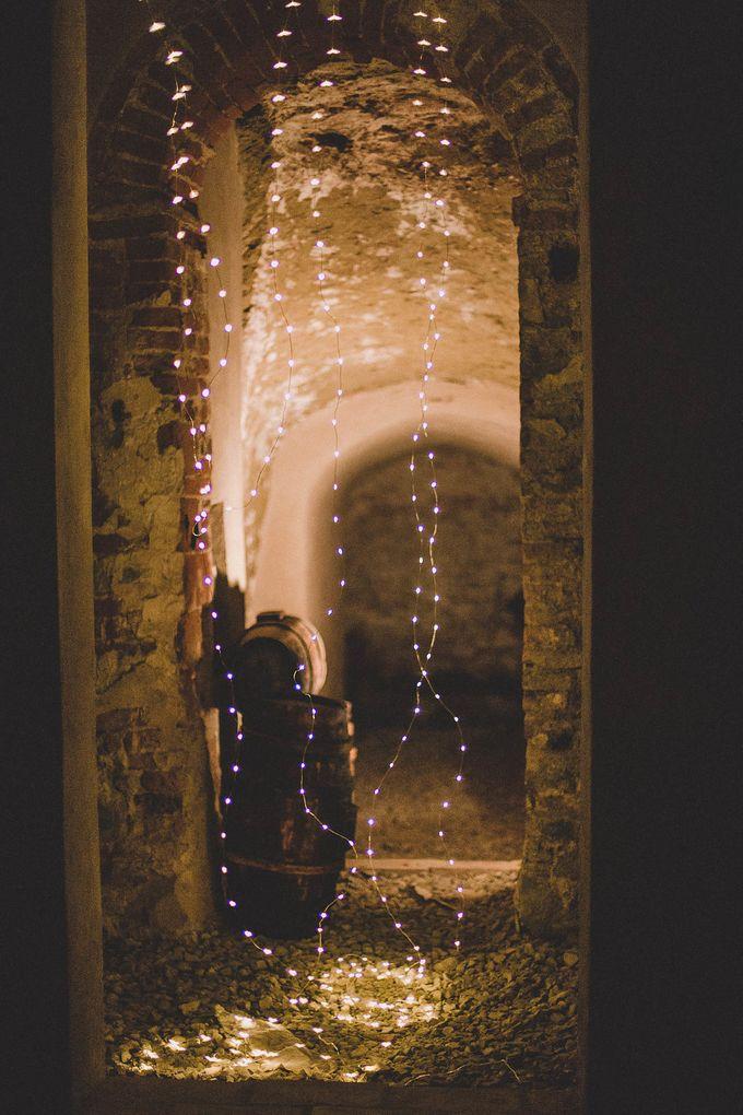 A winter wedding by La Bottega del Sogno - 018
