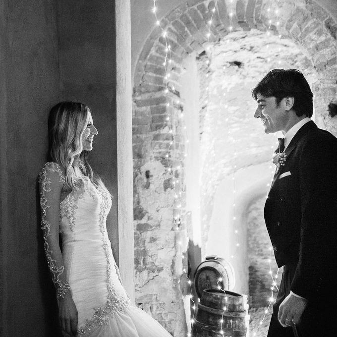 A winter wedding by La Bottega del Sogno - 019