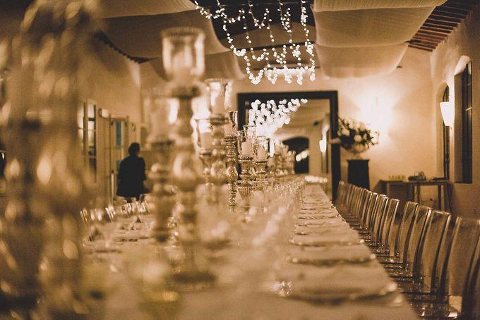 A winter wedding by La Bottega del Sogno - 023