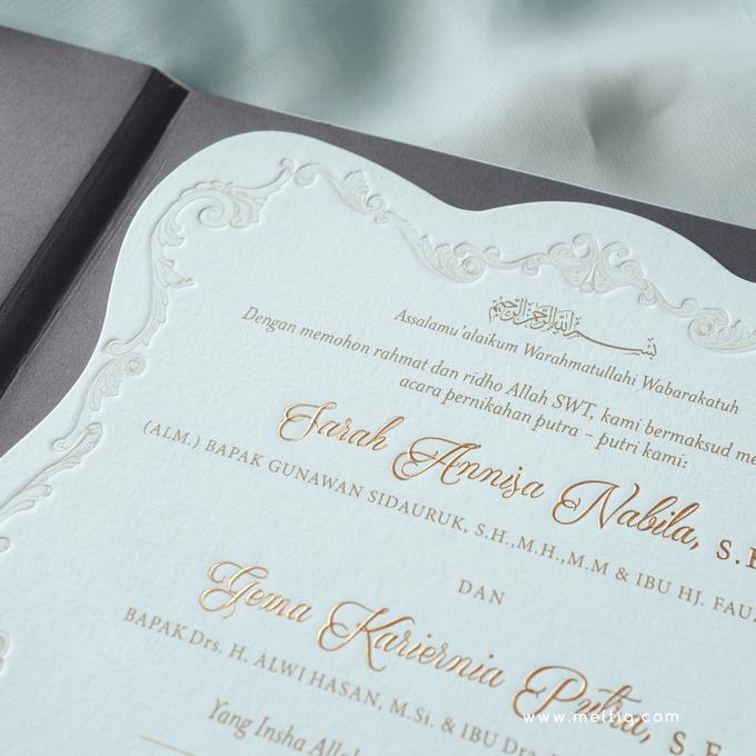 Sarah & Gema by Meltiq Invitation - 004