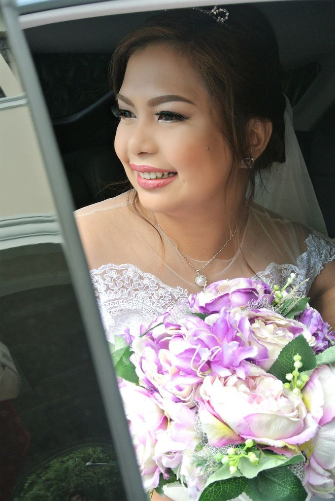 Real Brides by Nelsy Ernst Pro-Make Up by Nelsy Ernst Pro-Make Up - 016