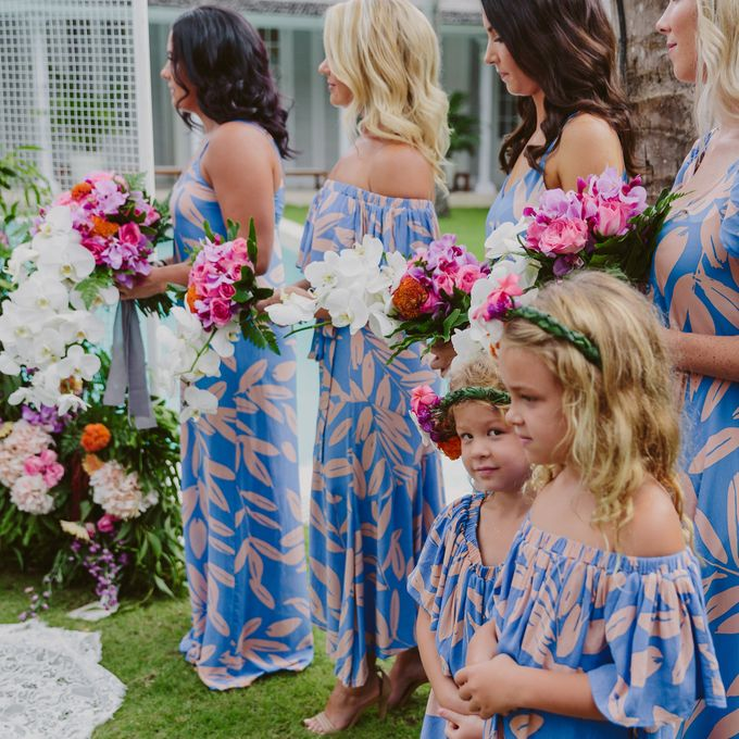 Sarah & Lachlan 2017 Wedding by Bali Event Hire - 002