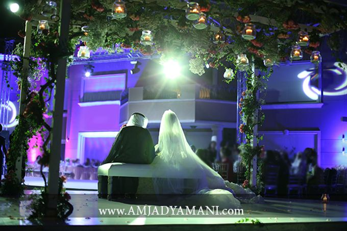 VINTAGE Y by AMJAD YAMANI wedding designer - 001