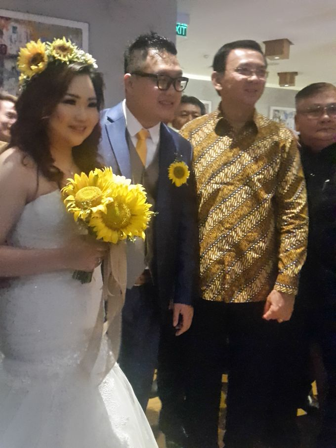 Wedding Alfiansyah & Aurelia, 22 Januari 2017 by Red Hat Organizer - 001