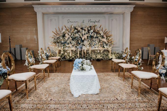 Savira & Naufal Engagement by Akuwedding - 008