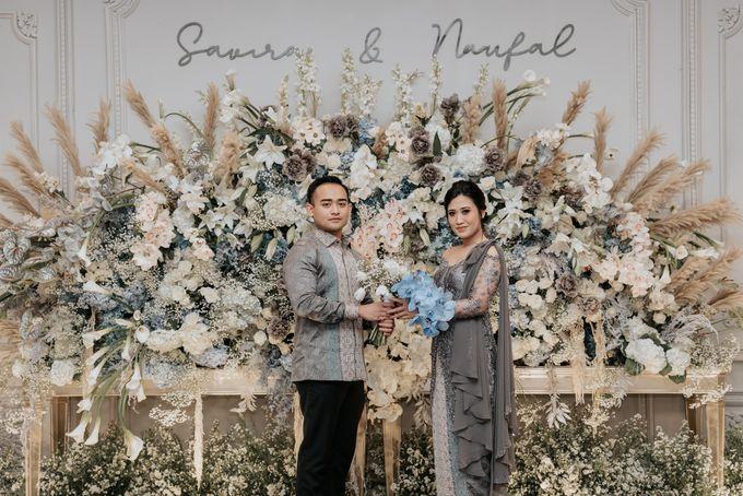 Savira & Naufal Engagement by Akuwedding - 012