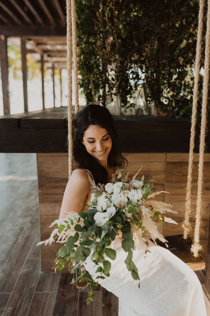 Samantha & Adam Elopement Wedding by Jennifer C  Wedding & Event Agency - 011