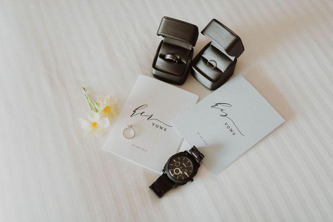 Samantha & Adam Elopement Wedding by Jennifer C  Wedding & Event Agency - 004